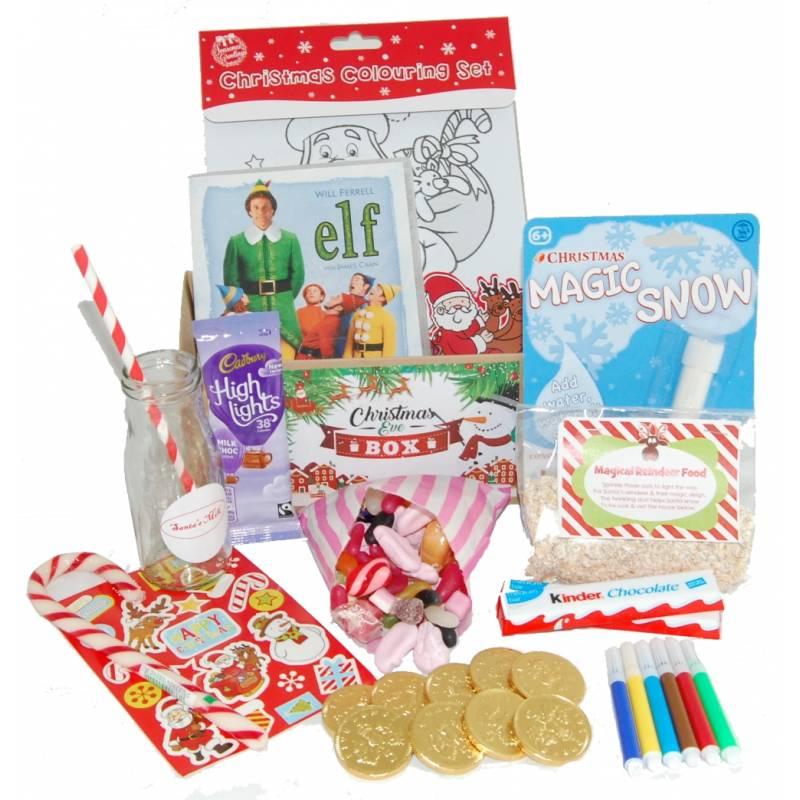 Christmas gift hampers for kids